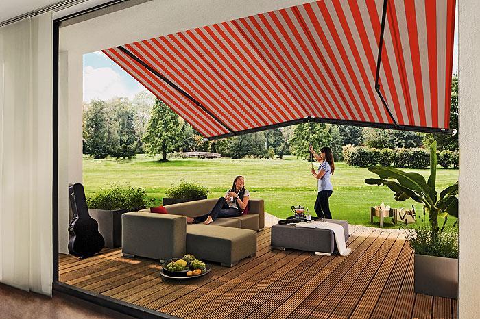 markisen galerie kuntze gmbh. Black Bedroom Furniture Sets. Home Design Ideas