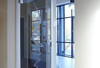 Wohnungsinnentüren  Ausstellung - Kuntze GmbH